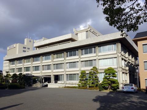 写真:関西大学会館